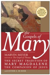 The Gospels of Mary - eBook