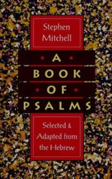 A Book of Psalms: Selections Adapted from the Hebrew - eBook