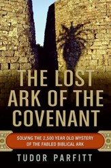 The Lost Ark of the Covenant - eBook