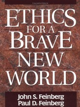 Ethics for a Brave New World - eBook
