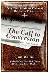 The Call to Conversion - eBook