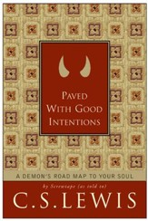 Paved with Good Intentions - eBook
