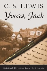 Yours, Jack - eBook