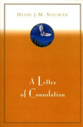 A Letter of Consolation - eBook