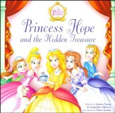 Princess Hope and the Hidden Treasure