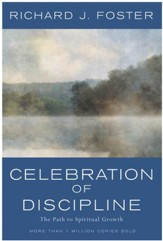 Celebration of Discipline - eBook