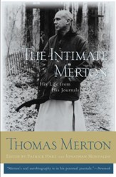 The Intimate Merton - eBook