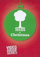 Seeds of Christmas, DVD