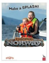 Expedition Norway VBS 2016: Publicity Posters, pack of 5