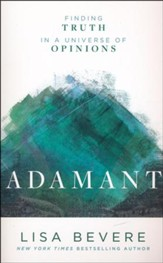 Adamant: Finding Truth in a Universe of Opinions  - Slightly Imperfect