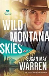 Wild Montana Skies #1