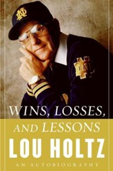 Wins, Losses, and Lessons - eBook