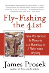 Fly-Fishing the 41st - eBook