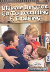 Expedition Norway VBS 2016: Ultimate Director Go-To Recruiting & Training DVD