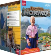 Expedition Norway VBS 2016 Starter Kit