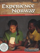 Expedition Norway VBS 2016: Experience Norway Leader Manual (with DVD)