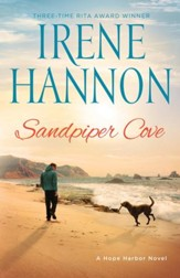 Sandpiper Cove, Hope Harbor Series #3