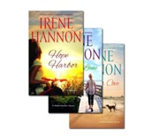 Hope Harbor Series, Volumes 1-3