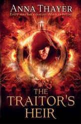 The Traitor's Heir - eBook