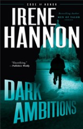 Dark Ambitions, Hardcover #3