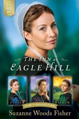 The Inn at Eagle Hill 3-in-1 Collection