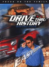 Drive Thru History with Dave Stotts #4: East Meets West,  DVD