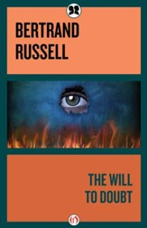 The Will to Doubt - eBook