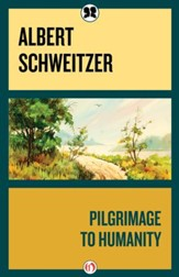 Pilgrimage to Humanity - eBook