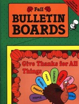 Bulletin Boards: Fall