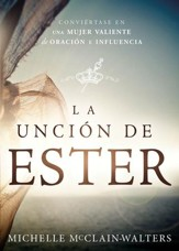 La Unción de Ester, eLibro  (The Esther Anointing, eBook)