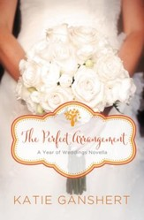 The Perfect Arrangement: An October Wedding Story - eBook