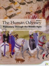 The Human Odyssey: Volume 1