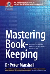 Mastering Book-Keeping / Digital original - eBook