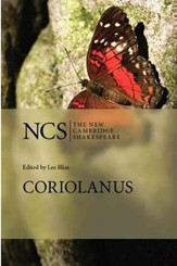 The New Cambridge Shakespeare: Coriolanus, 2nd Edition