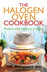 The Halogen Oven Cookbook (Andrew James Edition) / Digital original - eBook