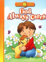 God Always Cares