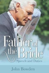 Father Of The Bride 2nd Edition: Speech and Duties / Digital original - eBook