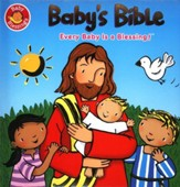 Baby's Bible - Slightly Imperfect