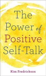 The Power of Positive Self-Talk