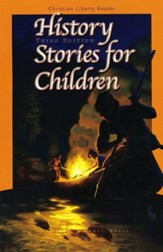 History Stories for Children (Third Edition)
