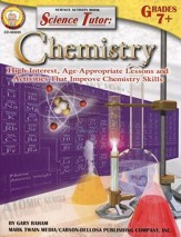 Science Tutor: Chemistry (7+)