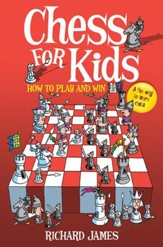 Chess for Kids: How to Play and Win  / Digital original - eBook