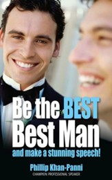 Be the Best, Best Man & Make a Stunning Speech! / Digital original - eBook