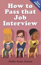 How To Pass That Job Interview / Digital original - eBook