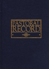 Pastoral Record