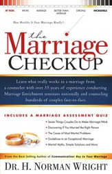 The Marriage Checkup                  - Slightly Imperfect