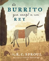 El burrito que cargo a un Rey (The Donkey that Carried a King)