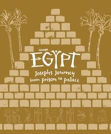 Egypt VBS 2016: Family Banduras Sais, Pack of 12