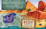 Egypt VBS 2016: Notes From the Nile Student Book