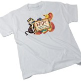 Egypt VBS 2016: Child Theme T-shirt, Large (14-16)
